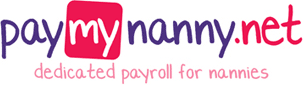Pay My Nanny Logo